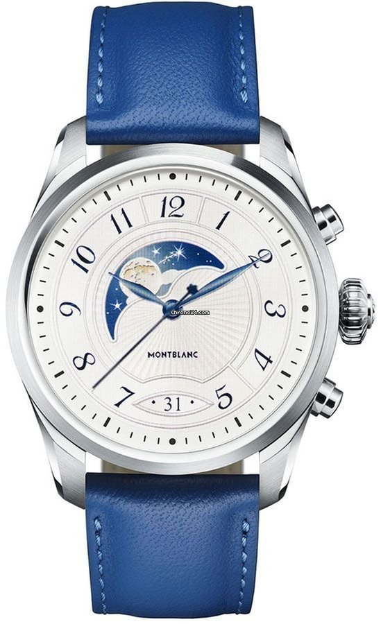 02f6cb6cec219 Montblanc watches - all prices for Montblanc watches on Chrono24
