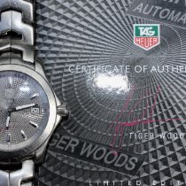 TAG Heuer don't knowmm Remontage automatique WJF2113 occasion France, Port Sainte Marie