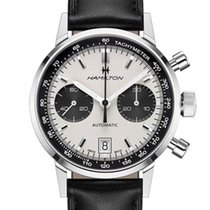 Hamilton Intra-Matic Steel 40mm United States of America, New Jersey, Cherry Hill