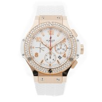 Hublot Big Bang 41 mm Rose gold 41mm White Arabic numerals United States of America, Pennsylvania, Bala Cynwyd