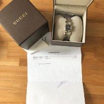Gucci Ya125510 occasion Belgique, bruxelles