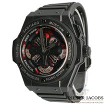 Hublot King Power 771.CI.1170.RX 2015 brukt