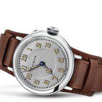 Oris Big Crown 1917 Limited Edition Acero 40mm Champán