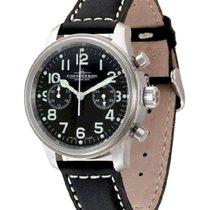 Zeno-Watch Basel NC Pilot 9561BH 2019 new