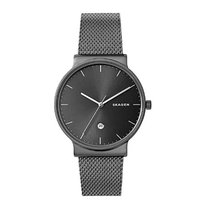 Skagen Steel 40mm Quartz SKW6432 new