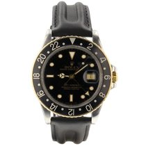 Rolex GMT-Master 16753 1982 pre-owned