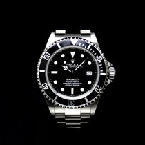 Rolex Sea-Dweller 4000 Ocel 40mm