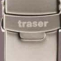 Traser Parts/Accessories Men's watch/Unisex 18157 new Titanium