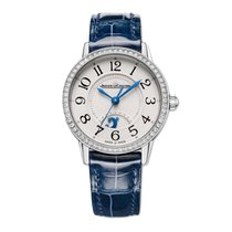 Jaeger-LeCoultre Rendez-Vous Steel 29mm Silver United States of America, Iowa, Des Moines