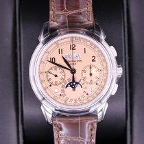 Patek Philippe Perpetual Calendar Chronograph 5270P-001 2019 new