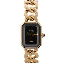 Chanel Oro giallo 20mm Quarzo H3257 usato Italia, BRESCIA