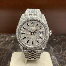 Rolex Datejust 126300 2019 nuevo
