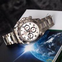 Rolex Daytona 40mm White