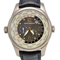 Girard Perregaux WW.TC 49850-53-151-BA6D 2010 occasion