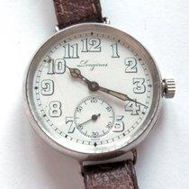 Longines Militär / Military  Watch 35mm 1916