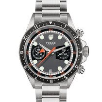 Tudor Steel Automatic 70330N pre-owned
