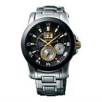 Seiko Premier Snp129p1 Watch