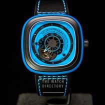 Sevenfriday P-Series P1/04 Blue
