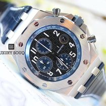 2dc3261fc36a Audemars Piguet Royal Oak Offshore Chronograph for C  31