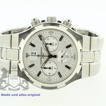 Vacheron Constantin Very first 1999 Overseas Chronograph...