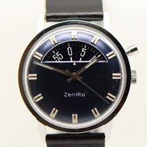 ZentRa Staal 35mm Handopwind nieuw Nederland, Maastricht