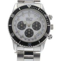 Zenith El Primero De Luca Chronograph 02.2310.400 Watch with...