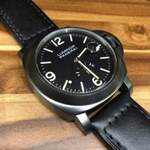 Panerai Luminor Power Reserve PVD PAM 28 L Special Edition...
