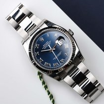 Rolex Datejust 36 NEW