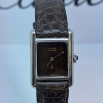 f54daa30e40 Comprar relógios Cartier Prata