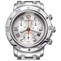 Hermès Çelik 36mm Quartz 035370WW00 yeni Türkiye, İstanbul