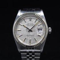 Rolex Datejust 16014 Circa 1982