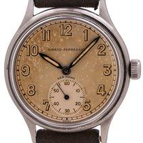 Girard Perregaux Sea Hawk Steel 30mm Arabic numerals United States of America, California, West Hollywood