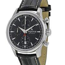 Alpina 41.5mm Automatic 2018 new Alpiner