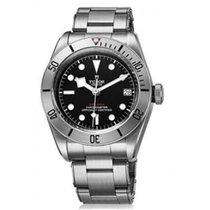Tudor Black Bay Steel Steel 41mm United States of America, New Jersey, Edgewater