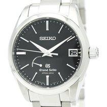 Seiko 38mm Zwart
