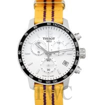 Tissot Steel Quartz T095.417.17.037.05 new