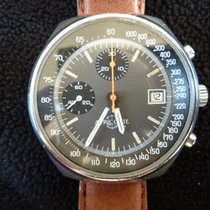 Auricoste Stål 41mm Automatisk A-F 056 begagnad