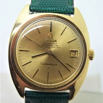 Omega Constellation 168.017 pre-owned