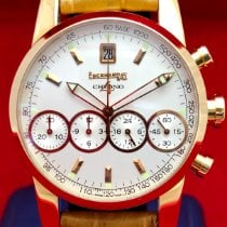 Eberhard & Co. Chrono 4 Rose gold 40mm White No numerals United States of America, New York, New York