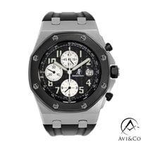 Audemars Piguet Royal Oak Offshore Chronograph 25940SK.OO.D002CA.01 подержанные
