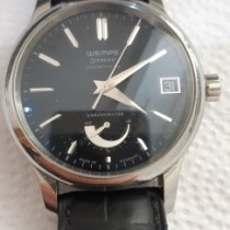 Wempe Steel 45mm Automatic 850107 pre-owned