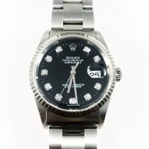 Rolex 116234 Steel 2004 Datejust 36mm pre-owned United States of America, Florida, POMPANO BEACH