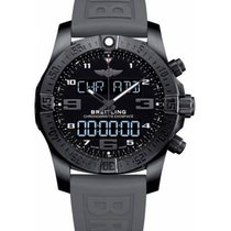 Breitling Exospace B55 Connected VB5510H1/BE45/245S/V20DSA.4 Nuevo Titanio 46mm Cuarzo