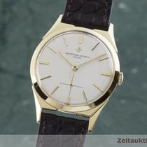Vacheron Constantin 33.5mm Manual winding 6066 pre-owned