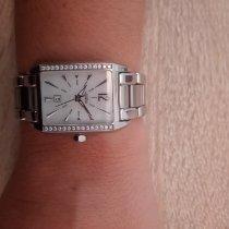 Michel Herbelin Women's watch Kharga Quartz pre-owned Watch only 2010