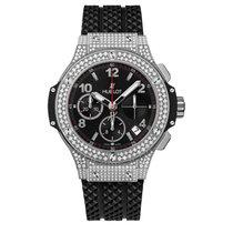 Hublot Big Bang 41 mm neu Automatik Uhr mit Original-Box und Original-Papieren 342.SX.130.RX.174