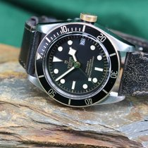 Tudor Black Bay S&G 79733N 2018 pre-owned