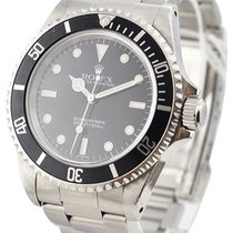 Rolex Submariner (No Date) rabljen