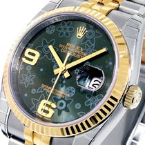 Rolex Datejust new Automatic Watch with original box and original papers 116233