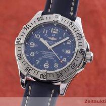 Breitling Superocean A17360 2000 rabljen